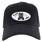 Blaster Freak Baseball Hat