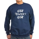 OM sweet OM Sweatshirt