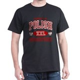 Polish Godfather T-Shirt