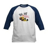 Kids Grand Prix Racing Jersey