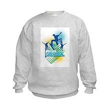 Thrasher Kids SK8 Sweatshirt