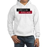 Louisiana Pipeliner Jumper Hoody