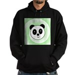 PANDA BEAR Hoodie (dark)