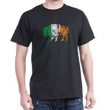 Buffalo Irish Flag T-Shirt