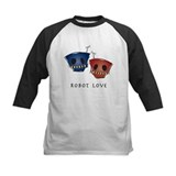 Robot Love Tee