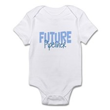 Future Pipeliner Onesie