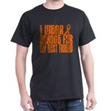 I Wear Orange For My Best Friend 16 T-Shirt