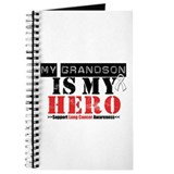 Lung Cancer Hero Grandson Journal