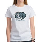Whatever Cat Tee
