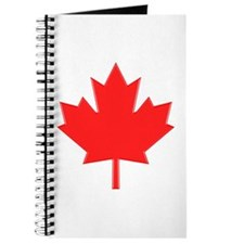 Big A** Maple Leaf Journal