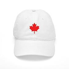 Big A** Maple Leaf Hat