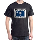 Bamberg South Carolina T-Shirt