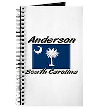 Anderson South Carolina Journal
