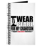 Lung Cancer Grandson Journal