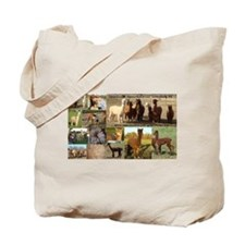 Alpaca Pride Designs Tote Bag