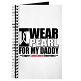 Lung Cancer Daddy Journal