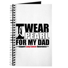 Lung Cancer Dad Journal