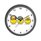Duck Basic Clocks