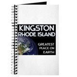 kingston rhode island - greatest place on earth Jo