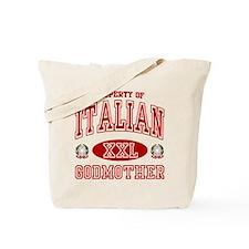 Italian Godmother Tote Bag