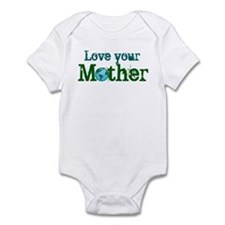 Love your Mother Infant Bodysuit
