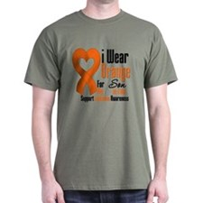 Leukemia Son-in-Law T-Shirt