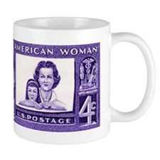 Funny Mailman's Mug