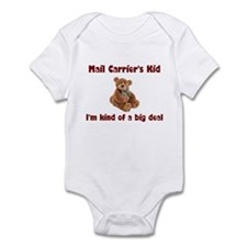 Mail Carrier Infant Bodysuit
