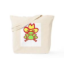 Cute Hopscotch Tote Bag