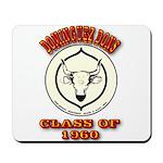 Dominguez Class of 60 Mousepad
