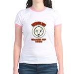Dominguez Class of 60 Jr. Ringer T-Shirt