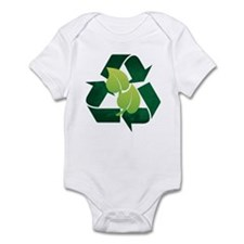 Recycle Infant Bodysuit