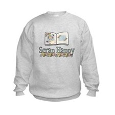 Scrap Happy Sweatshirt