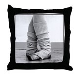 Fifth Throw Pillow