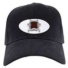 Montgomery Tartan Shield Baseball Hat