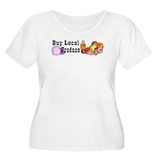 buy local produce T-Shirt