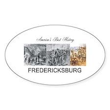ABH Fredericksburg Decal