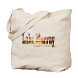 Lake Murray Tote Bag