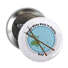 "WWKiP Day: South Pacific 2.25"" Button (10 pack)"