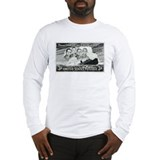 Cute Ministers Long Sleeve T-Shirt