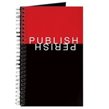 Journal - Publish Perish