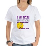 Laugh at Cancer Shirt