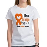Leukemia Dad Tee