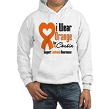 Leukemia Cousin Jumper Hoody