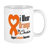 Leukemia Cousin Mug