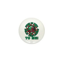 Feliz Cumpleanos 5 May to Me Mini Button (10 pack)