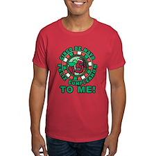 Feliz Cumpleanos 5 May to Me T-Shirt