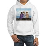 Sisters Hooded Sweatshirt