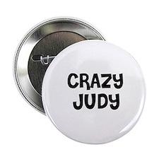 CRAZY JUDY Button