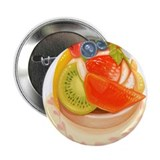 "Cool Fruit 2.25"" Button"
